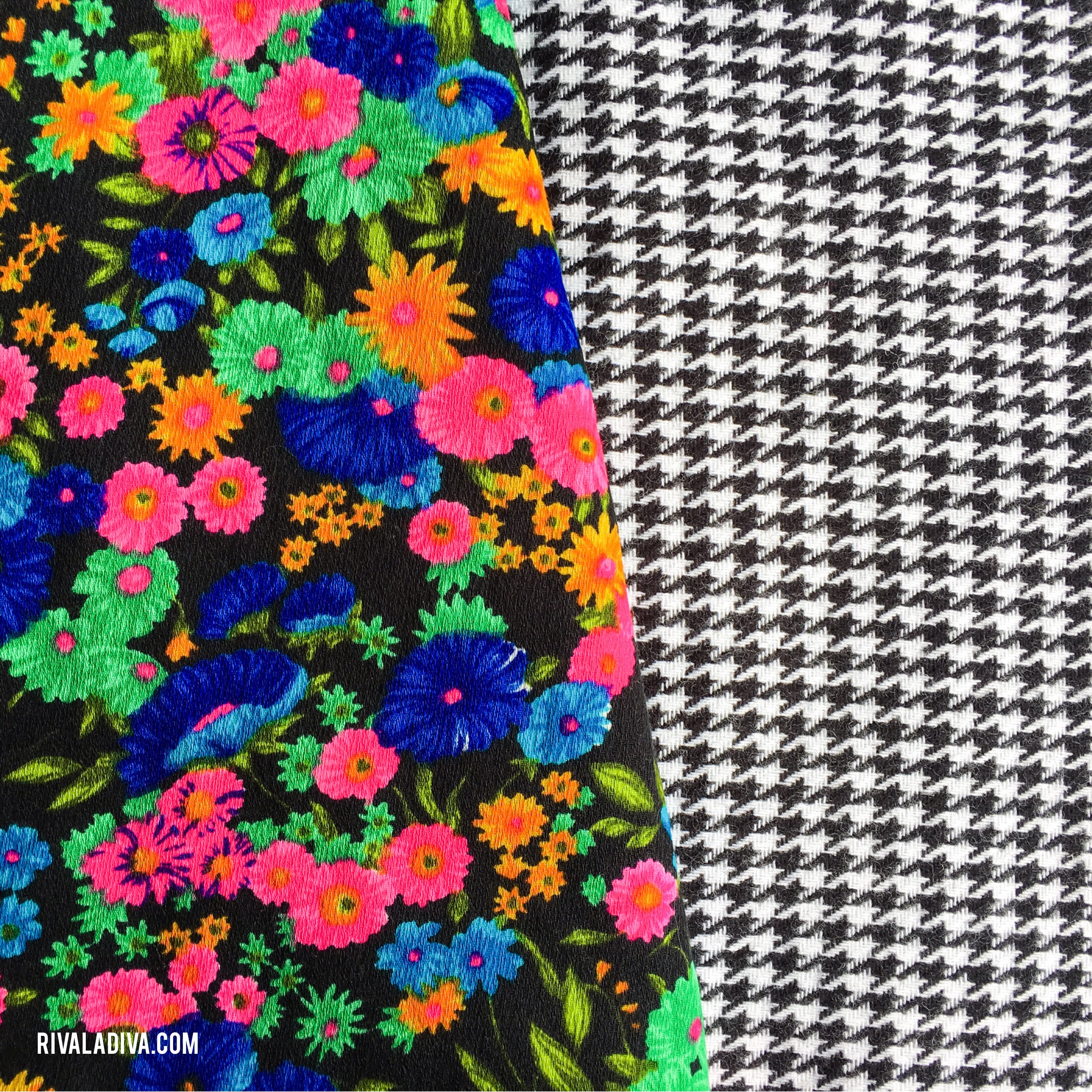 Print Mixing 101 - Embracing Color and Prints