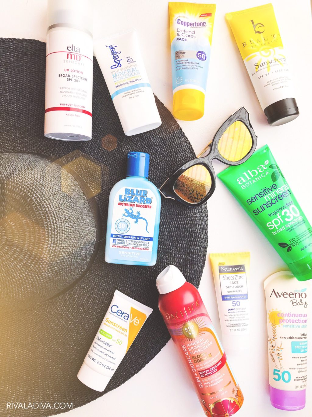 SUNSCREEN: the Worst and Best of 2018